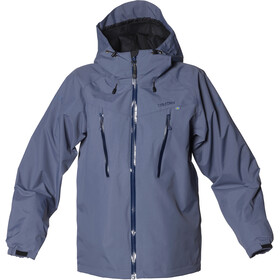 Isbjörn Monsune Hard Shell Jacket Teens Denim